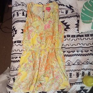 Lilly for Target Romper